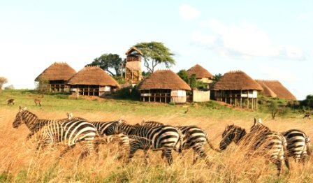 Kidepo National park 3
