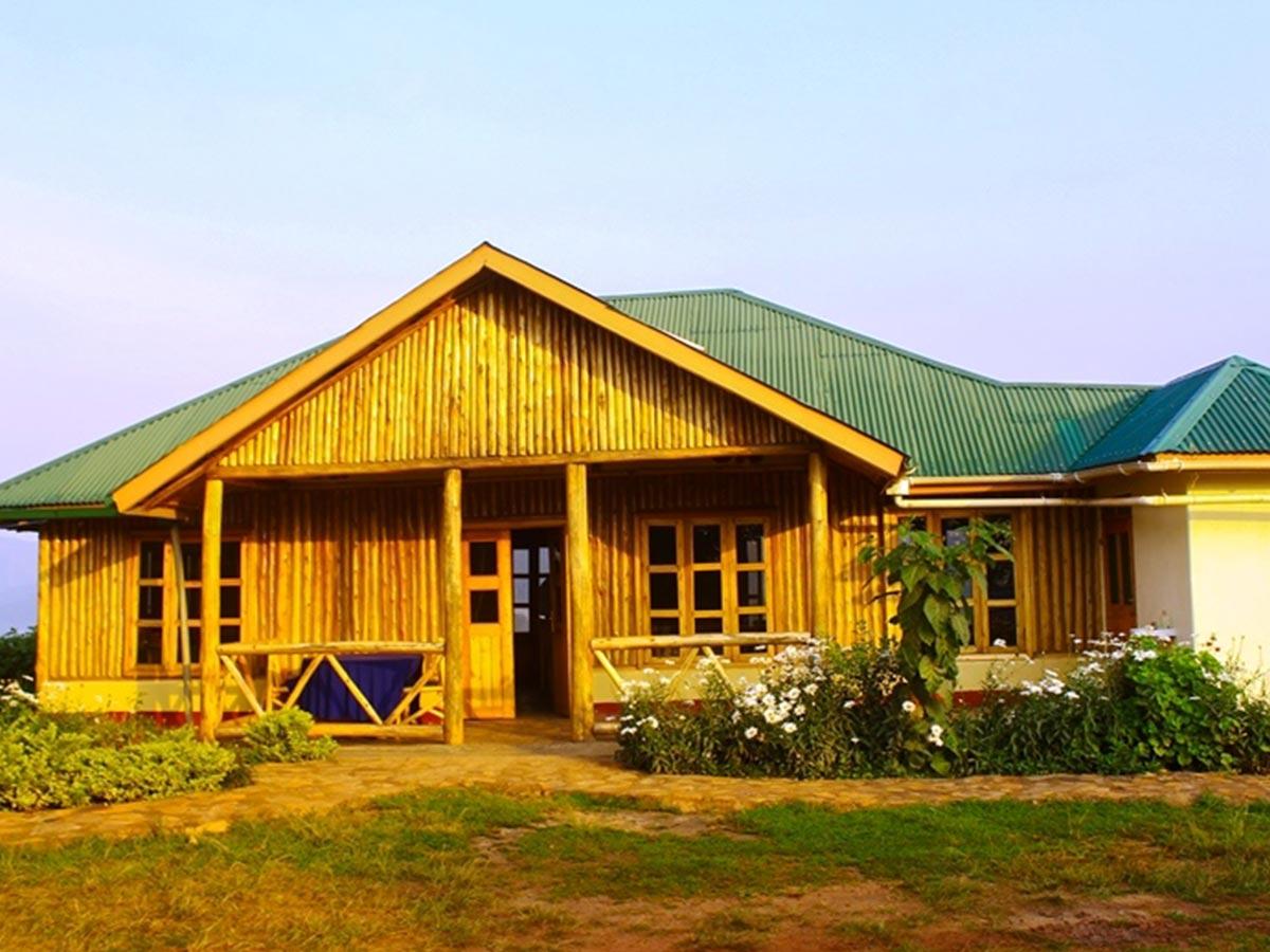 Bwindi Havens Gorilla Lodge Rushaga