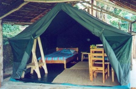Bushara tentedCamp