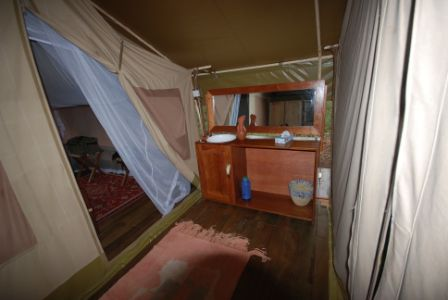Mantana lake mburo camp