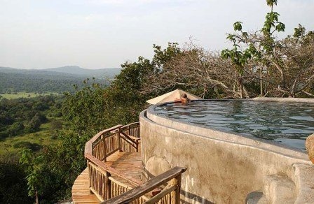 Mihingo Safari Lodge