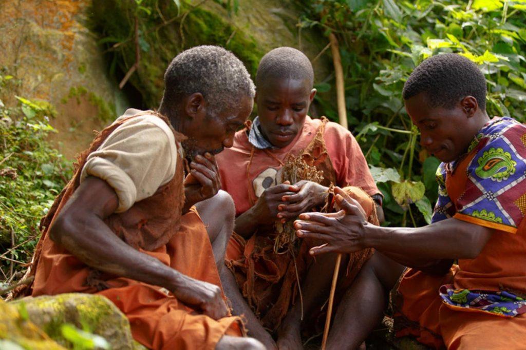Batwa Cultural Experience in Bwindi