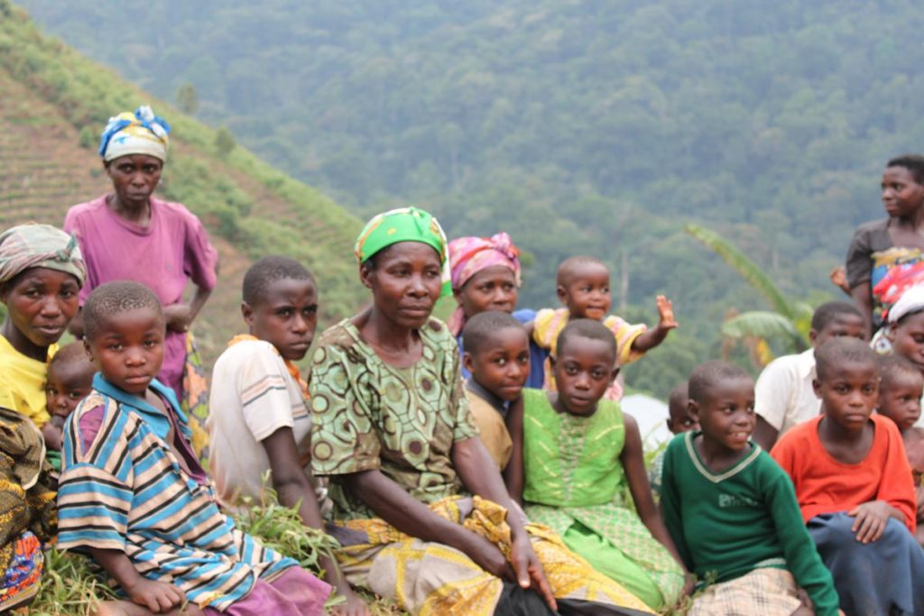Village Community Walk in Bwindi