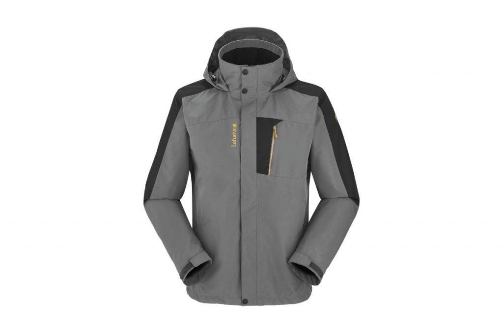 waterproof jacket for gorilla trekking