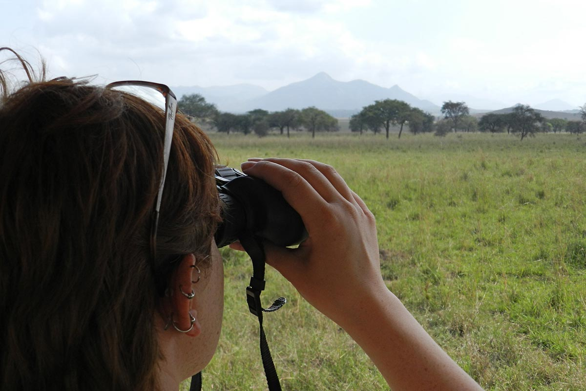 7 Day Kidepo Valley and Murchison Falls safari