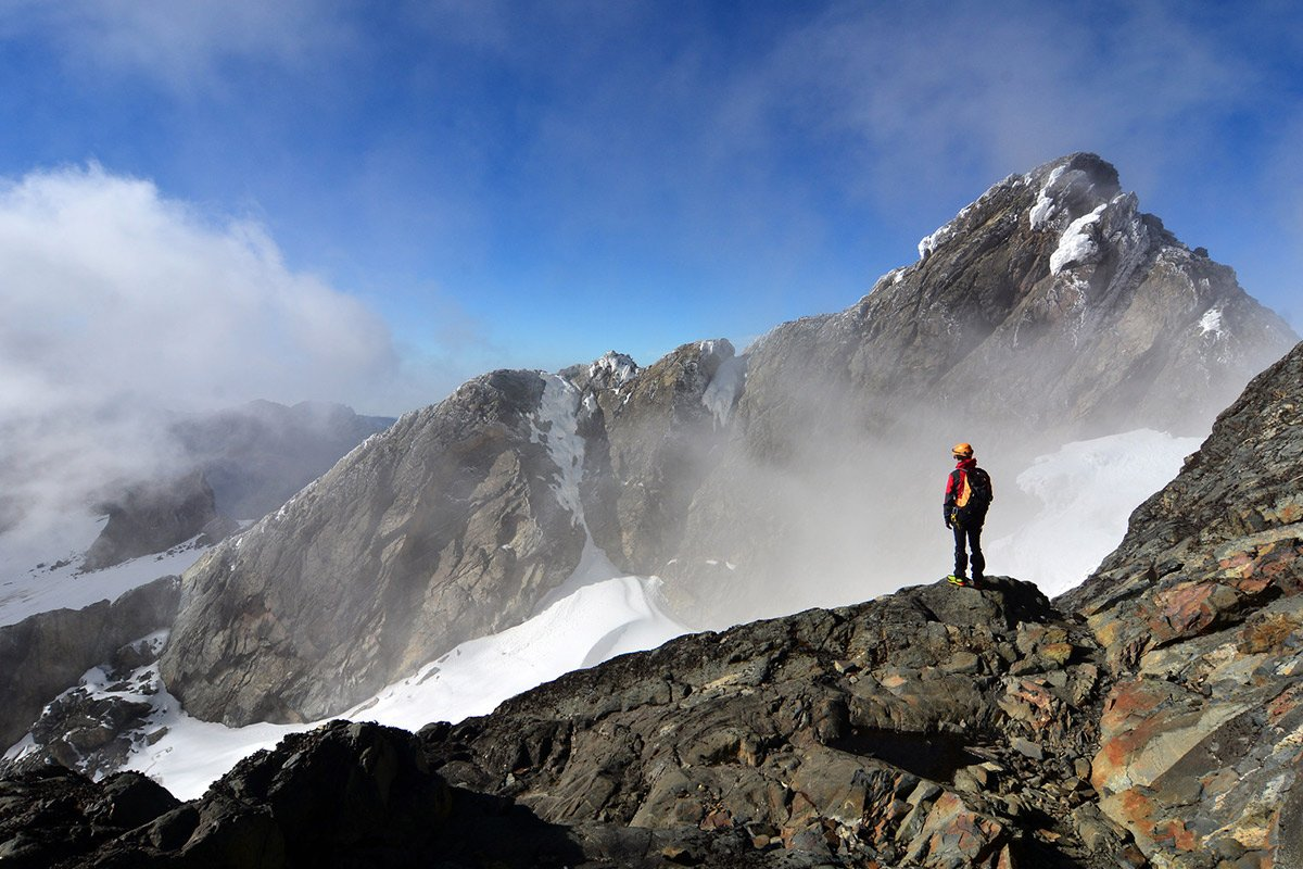3 Day Mountain Rwenzori Hiking
