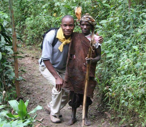 Nangai Mungoma Paul