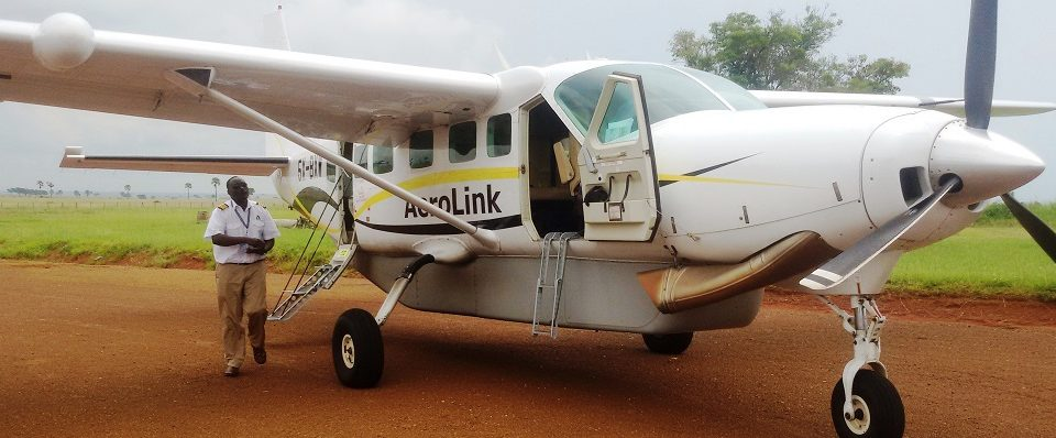 Organizing a flying safari to Mweya and Kibale Forest National Park-Organizing a flying safari to queen Elizabeth National Park