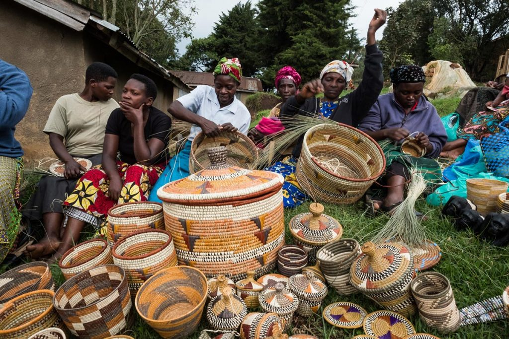 African crafts responsible tourism