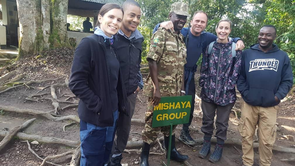why book a gorilla habituation safari after covid lockdown