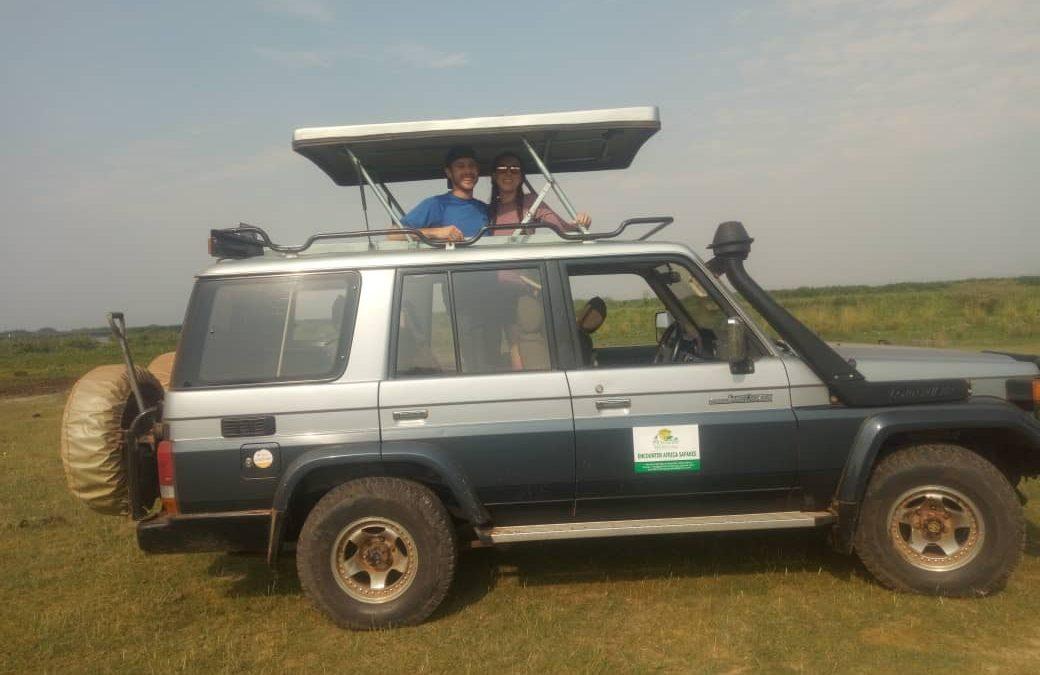 why Uganda is a perfect new normal safari destination