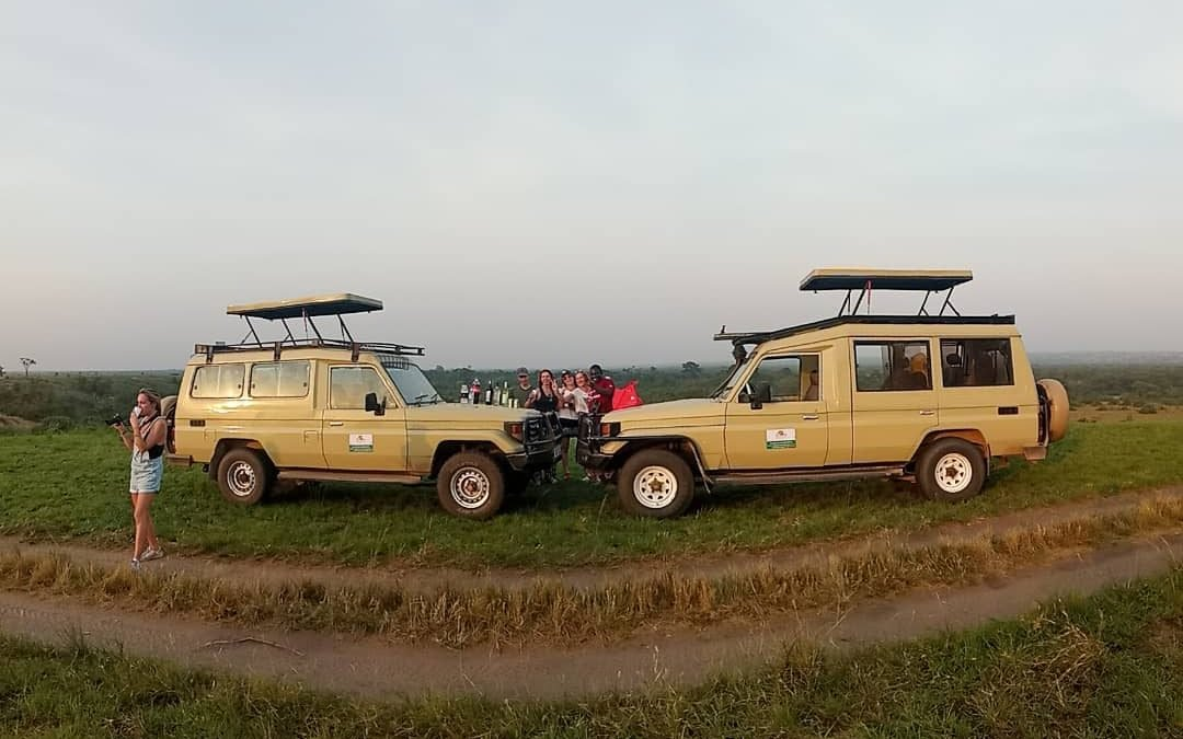 rwanda reopens gorilla trekking activities in Volcanoes NP
