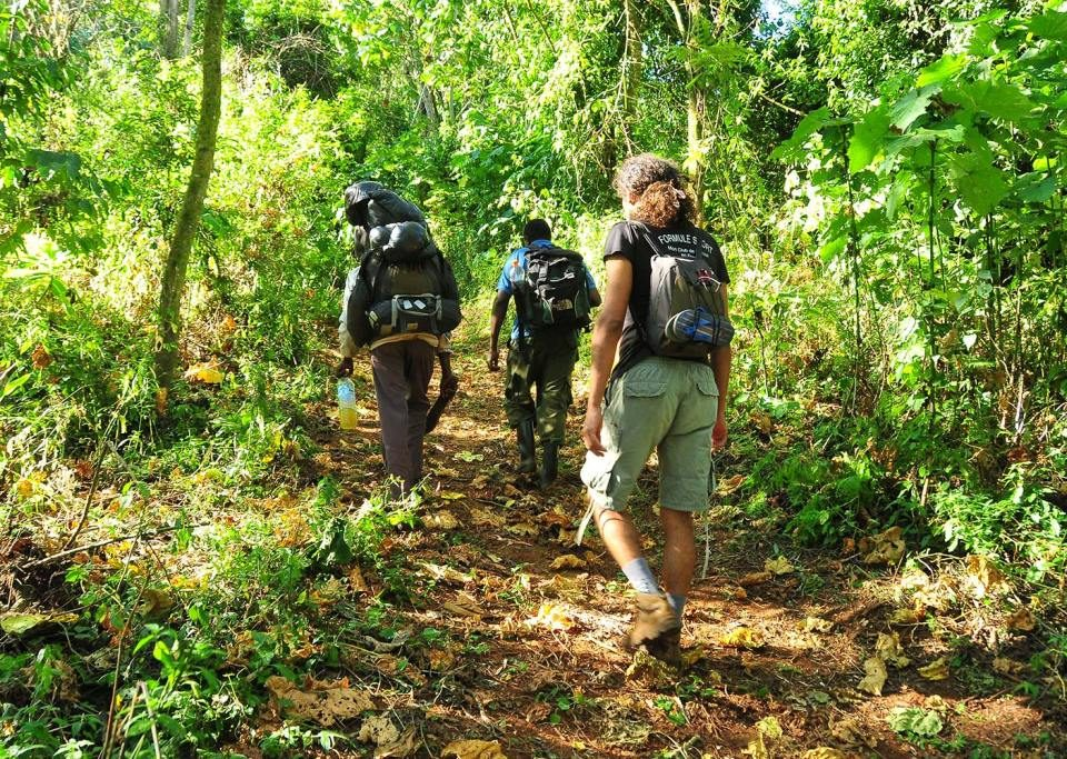 FAQ about Mountain Elgon hiking safaris