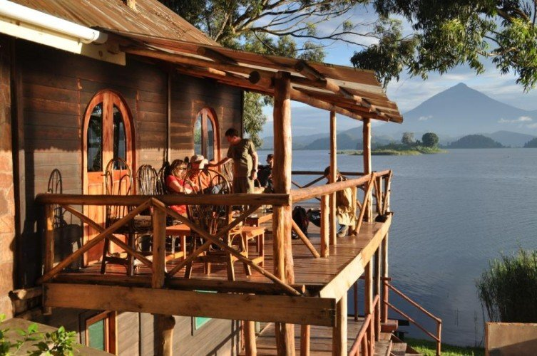 Lake Mutanda Resort