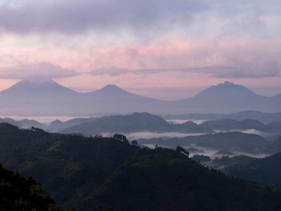 FAQ about Mountain Muhavura, Sabinyo and Gahinga hiking safaris